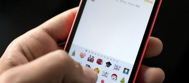 Emojis archivos software y apps for Emoticones para instagram