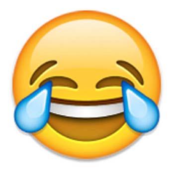 Significado emoticones whatsapp risa