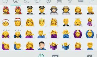 significado emoticones whatsapp