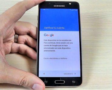 【Solución】 Accede con una de las cuentas del propietario de este dispositivo