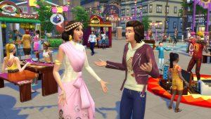Descargar contenido personalizado Sims 4