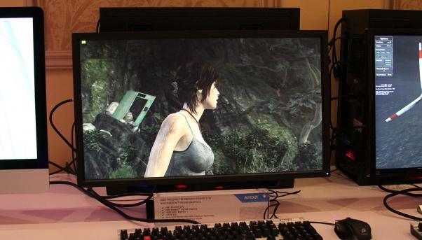 Freesync monitor con Nvidia GPU experiencias