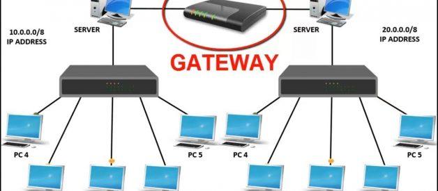 Qué es gateway.2wire.net
