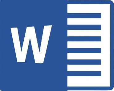 Como enumerar páginas en Word