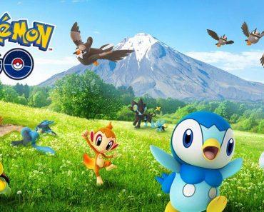 Pokemon Go no se puede autenticar: solución definitiva